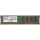 Patriot Memory Signature PSD34G13332 RAM Module - 4 GB ( DDR3 SDRAM - PSD34G13332