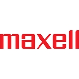 Maxell 190253 Earphone - Stereo