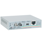AT-MC115XL-60 - Allied Telesis AT-MC115XL Fast Ethernet Media Converter