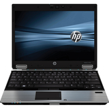 HP EliteBook 2540p BX552US Notebook - Core i7 i7-640LM 2.13GHz - 12.1