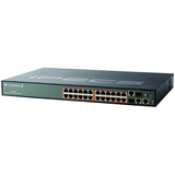 iPECS ES-3026P Ethernet Switch - 26 Port - 2 Slot