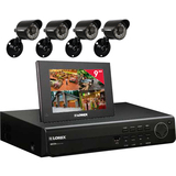Lorex Access LH604501C4F Video Surveillance System