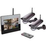 Lorex LW2902 Video Surveillance System