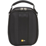 Case Logic QPB-203 Camcorder Case - EVA (Ethylene Vinyl Acetate) - Black