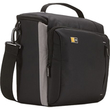 Case Logic TBC-309 Camera Case - Dobby Nylon - Black