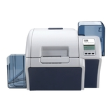 Zebra ZXP Series 8 Dye Sublimation/Thermal Transfer Printer - Color - - Z840MAC0000US00