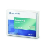 Certance Travan-40 Data Cartridge