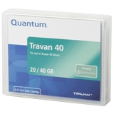 Certance Travan CTM40 Data Cartridge