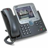 Cisco 7970G IP Phone - CP7970G