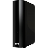 Western Digital My Book Essential WDBACW0030HBK 3TB External Hard Drive