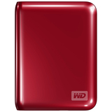 Western Digital My Passport Essential WDBACY5000ARD 500 GB External Hard Drive - Retail