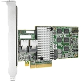 HP 9260-8i SAS RAID Controller - Serial Attached SCSI, Serial ATA/600 - PCI Express 2.0 x8 - Plug-in Card