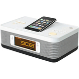Memorex 02165 Desktop Clock Radio
