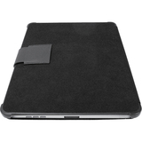 Macally BOOKSTAND Carrying Case for iPad - Sand