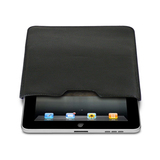 Premiertek LC-IPAD-BK Tablet PC Case - Sleeve - Leather - Black