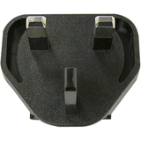 B&B Power Adapter Clip (UK) for 806-39720