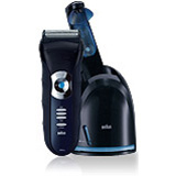 Braun 350cc Shaver