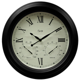 27906 - La Crosse Technology 27906 Wall Clock