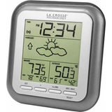 La Crosse Technology WS-9133TWC-IT-CBP Weather Forecaster