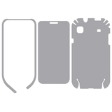 Wrapsol UPHSM025 Smartphone Skin