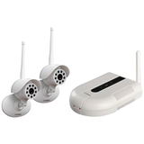 LW1002W - Lorex LW1002W Video Surveillance System