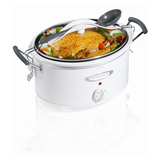 Hamilton Beach Stay or Go 33163 Cooker & Steamer