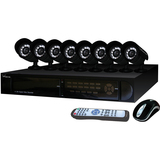 Night Owl SCORPION-168500 Video Surveillance System