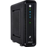 Motorola SURFboard SBG6560 IEEE 802.11n  Modem/Wireless Router