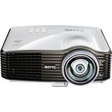 BenQ MX812ST 3D Ready DLP Projector - 720p - HDTV - 4:3 MX812ST
