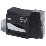 Fargo DTC4500 Dye Sublimation/Thermal Transfer Printer - Color - Desktop - Card Print
