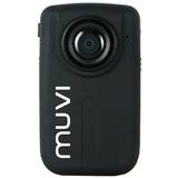 Veho VCC-005-MUVI-HD7 Digital Camcorder - 1.5' LCD - CMOS - Black