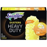 Swiffer 360� Duster Refill - Unscented Refill - 6 Count 16944