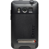 Otterbox Commuter HTC4-EVO4G Skin for Smartphone - Black