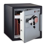 Sentry Safe Fire-Safe OA3807 Security Safe