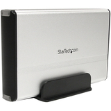 StarTech.com 3.5in USB 3.0 SATA Hard Drive Enclosure SAT3510U3V