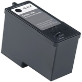 Dell 310-8376 Ink Cartridge - Black - DH828