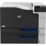 HP LaserJet CP5520 CP5525DN Laser Printer - Color - Plain Paper Print - Desktop - CE708ABGJ