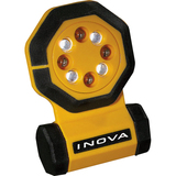 Nite Ize INOVA 24/7-APY1 Multifunction Light