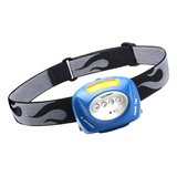 Princeton Tec Quad QUAD-BL Head Torch