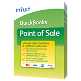 Intuit QuickBooks Point of Sale v.10.0 Basic With Peripherals Bundle - 1 User
