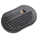 Interlink VP6360 Keyboard - Wireless