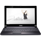 ASUS N53JF-A1 15.6' LED Notebook - Core i5 i5-460M 2.53 GHz - Aluminium Silver