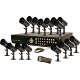 Security Labs SLM435 Video Surveillance System