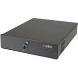 QS23205 - Q-see QS23205 DVR Lock Box