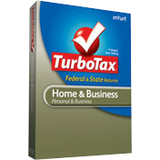 Intuit TurboTax Home & Business
