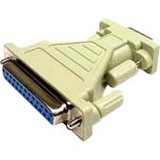 Cables Unlimited ADP-3150 Data Transfer Adapter