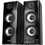 Genius SP-HF1800A 2.0 Speaker System - Black