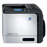 Konica Minolta magicolor 4750EN Laser Printer - Color - Plain Paper Pr - A0VD011