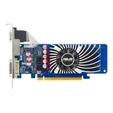 ASUS ENGT220/DI/1GD3 (LP) V2 GeForce GT 220 Graphics Card - PCI Express 2.0 - 1 GB DDR3 SDRAM