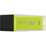 Kingston DataTraveler 102 DT102/4GBZ Flash Drive - 4 GB